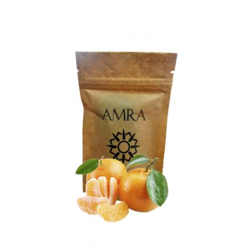 Купить Табак Amra Moon Hot Mandarin (Амра Пряный Мандарин)