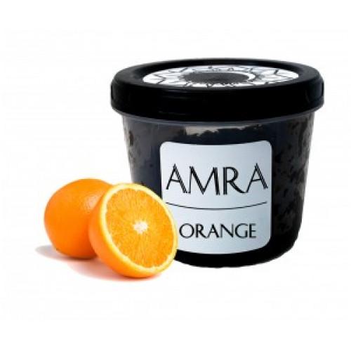 Купити Тютюн Amra Moon Orange (Амра Апельсин) 100 грам