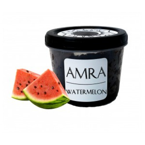 Купити Тютюн Amra Moon Watermelon (Амра Кавун) 100 грам