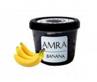 Табак Amra Moon Banana (Амра Банан) 100 грамм