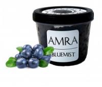 Тютюн Amra Moon Bluemist (Амра Чорниця з М'ятою) 100 грам