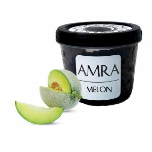 Купить Табак Amra Moon Melon (Амра Дыня) 100 грамм