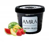 Тютюн Amra Moon Garden Fruits (Амра Фруктовий Сад) 100 грам