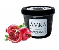 Табак Amra Moon Pomegranate (Амра Гранат) 100 грамм