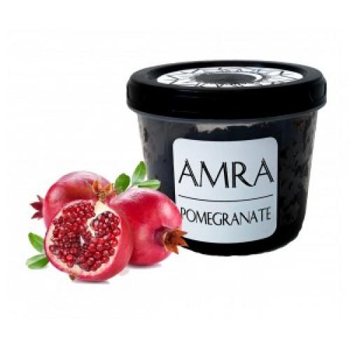 Купить Табак Amra Moon Pomegranate (Амра Гранат) 100 грамм