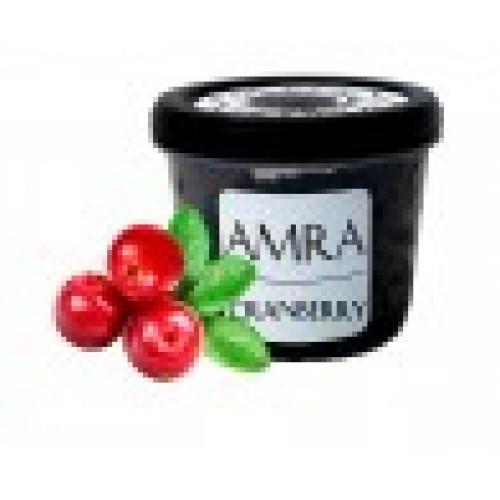 Купити Тютюн Amra Moon Cranberry (Амра Журавлина) 100 грам