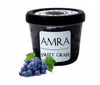 Тютюн Amra Moon Sweet Grape (Амра Солодкий Виноград) 100 грам