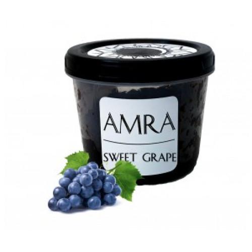 Купити Тютюн Amra Moon Sweet Grape (Амра Солодкий Виноград) 100 грам