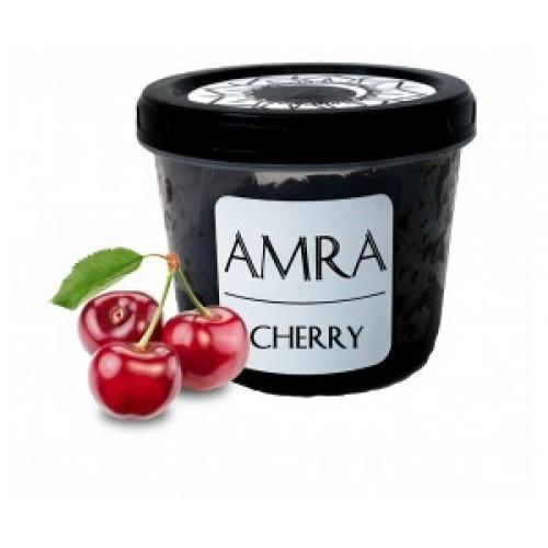 Купити Тютюн Amra Moon Wild Cherry (Амра Дика Вишня) 100 грам