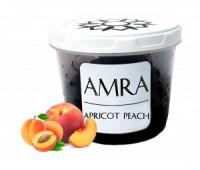 Тютюн Amra Sun Apricot Peach (Амра Абрикос Персик) 100 грам
