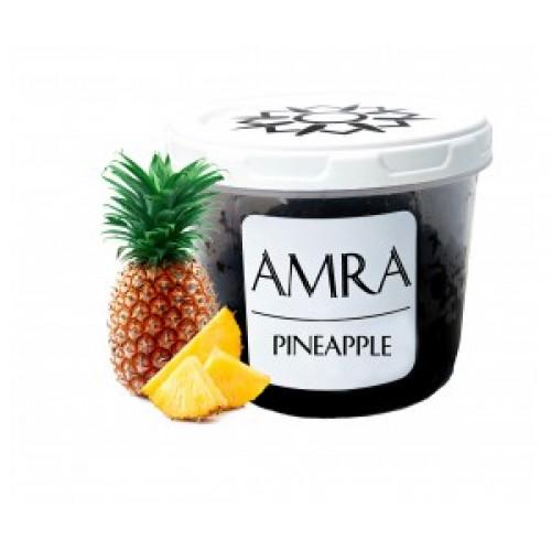 Купить Табак Amra Sun Pineapple (Амра Ананас) 100 грамм