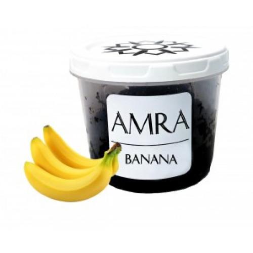Купить Табак Amra Sun Banana (Амра Банан) 100 грамм