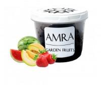 Табак Amra Sun Garden Fruits (Амра Фруктовый Сад) 100 грамм