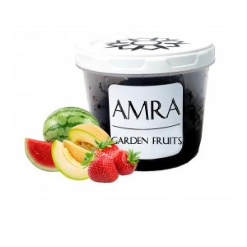 Купити Тютюн Amra Sun Garden Fruits (Амра Фруктовий Сад) 100 грам
