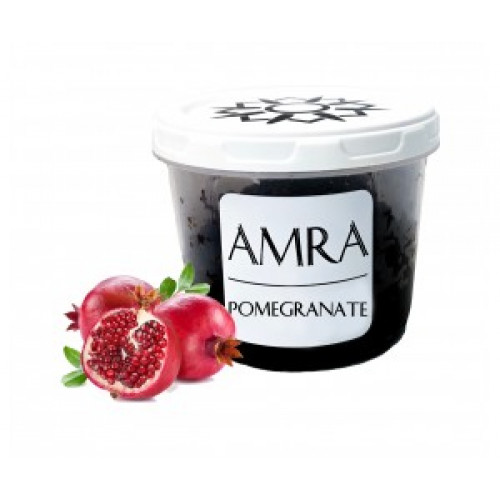 Купити Тютюн Amra Sun Pomegranate (Амра Гранат) 100 грам