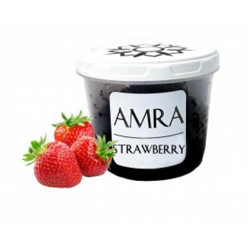 Купити Тютюн Amra Sun Strawberry (Амра Полуниця) 100 грам