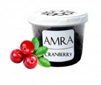 Тютюн для кальяну Amra Sun Cranberry (Амра Журавлина) 100 грам