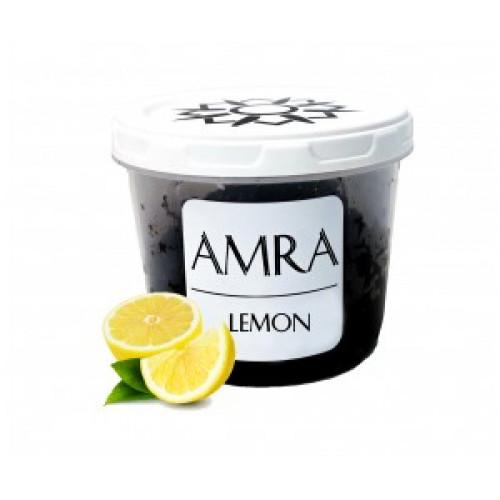 Купити Тютюн Amra Sun Lemon (Амра Лимон) 100 грам