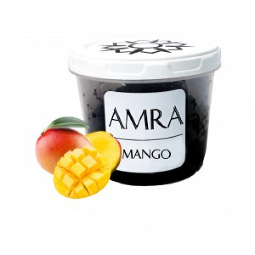 Купить Табак Amra Sun Mango (Амра Манго)