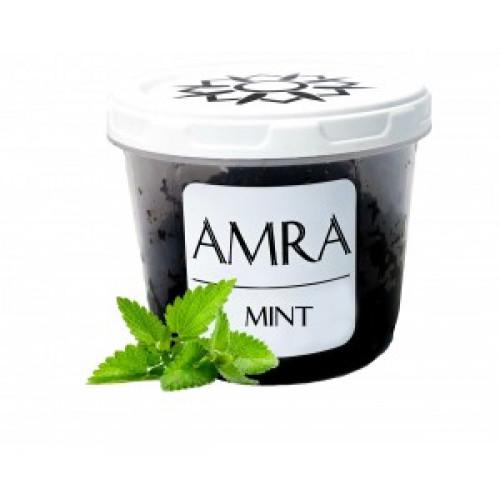 Купити Тютюн Amra Sun Mint (Амра М'ята) 100 грам
