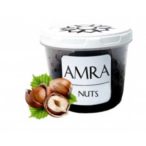 Купити Тютюн Amra Sun Nuts (Амра Лісові Горішки)