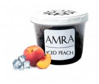 Тютюн Amra Sun Iced Peach (Амра Крижаний Персик) 100 грам