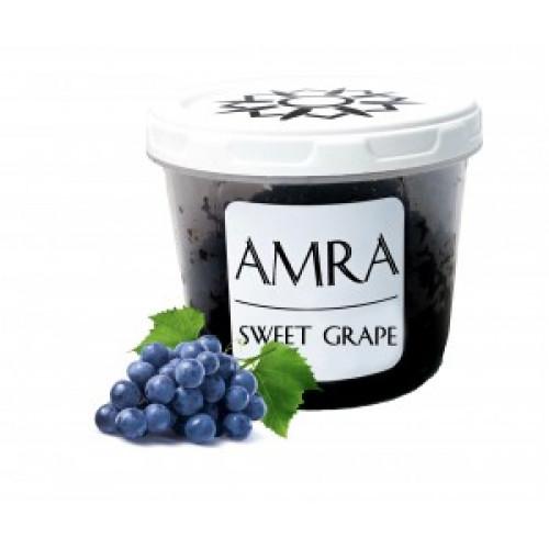 Купити Тютюн Amra Sun Sweet Grape (Амра Солодкий Виноград) 100 грам