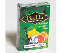 Табак Balli Lime Grapefruit Ice (Ледяной Грейпфрут с лаймом)