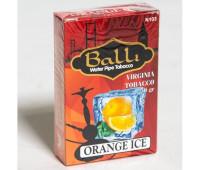 Табак для кальяна Balli Orange Ice (Ледяной Апельсин)