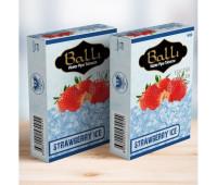 Табак Balli Strawberry Ice (Ледяная Клубника)