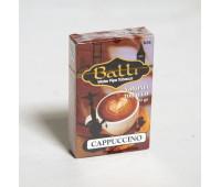 Табак Balli Cappuccino