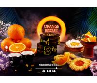 Табак Banger Orange Biscuit (Апельсиновое печенье) 100 гр