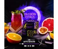 Табак Banger Passion Citrus (Маракуйя Цитрус) 100 гр