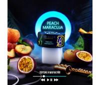 Табак Banger Peach Maracuja (Персик Маракуйя) 100 гр