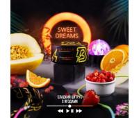 Табак Banger Sweet Dreams (Cладкий цитрус с ягодами) 100 гр