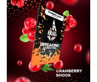 Табак Black Burn Cranberry Shock (Кислая Клюква) 100 гр