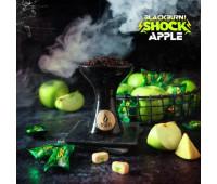 Табак Black Burn Apple Shock (Яблочный Шок) 100 грамм