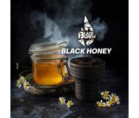 Табак Black Burn Black Honey (Черный мед) 100 гр