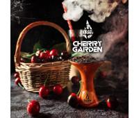 Табак Black Burn Cherry Garden (Вишневый сад) 100 гр