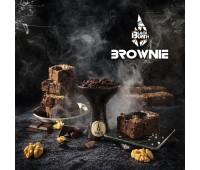 Табак Black Burn Brownie (Шоколадный Брауни) 100 грамм