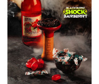 Табак Black Burn Barberry Shock (Барбарисовый Шок) 100 грамм
