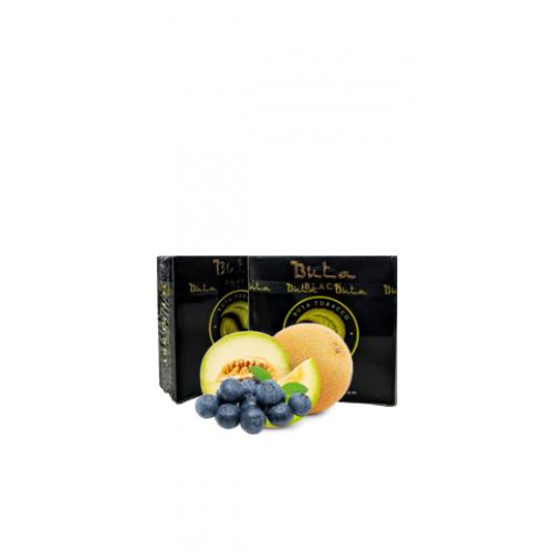 Тютюн Buta Blue Melon Black Line (Чорниця Диня) 20 грам