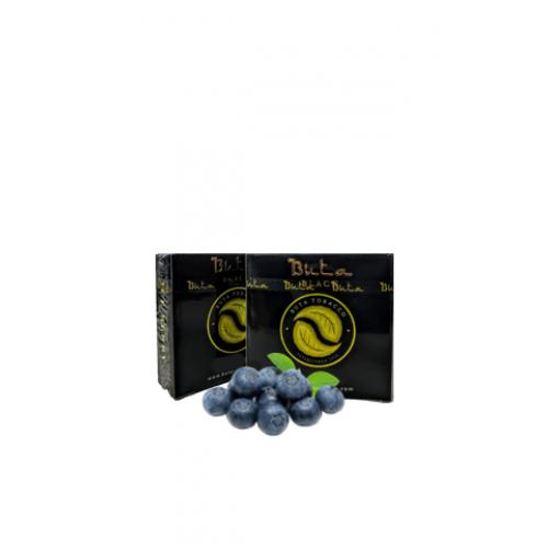 Табак Buta Blueberry Black Line (Черника) 20 грамм