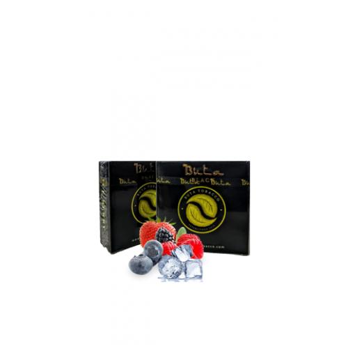 Тютюн Buta Ice Berry Black Line (Крижані Ягоди) 20 грам