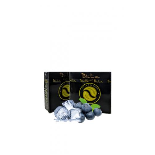 Тютюн Buta Ice Blueberry Black Line (Крижана Чорниця) 20 грам