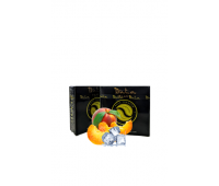 Тютюн для кальяну Buta Black Ice Peach (Бута Крижаний Персик) 20 грам