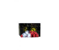 Табак для кальяна Buta Black Ice Raspberry (Бута Блэк Ледяная Малина) 20 грамм