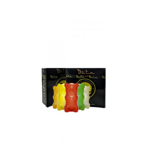 Табак Buta Jelly Bear Black Line (Желейный Мишка) 20 грамм