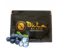 Табак Buta Ice Blueberry Black Line (Ледяная Черника) 100 гр