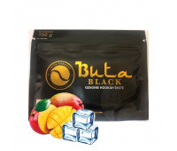 Табак Buta Ice Mango Black Line (Лед Манго) 100 гр